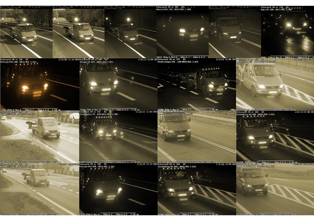 ITD: 18 razy kierowca ciężarówki z Ukrainy, Magazyn Ciężarówki