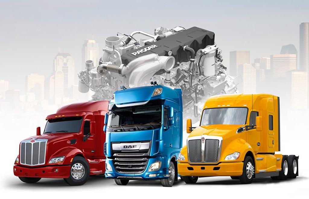 PACCAR wstrzymuje produkcję, Magazyn Ciężarówki
