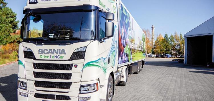 TIMOCOM: Transport chłodniczy – jak zapewnić  sobie zlecenia przez cały rok?