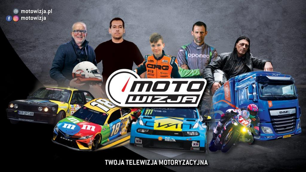 Wzrost oglądalności kanału telewizyjnego Motowizja, Magazyn Ciężarówki
