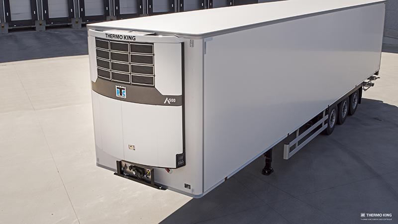 Poza świetnymi parametrami technicznymi agregaty typu Advacer mają elegancką, minimalistyczną i aerodynamiczną obudowę.