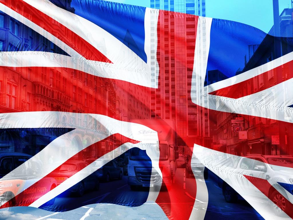 Wielka Brytania: Obowiązkowa rejestracja, Magazyn Ciężarówki