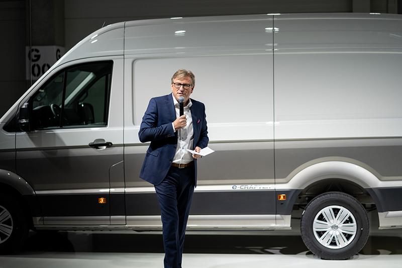 - Zakład we Wrześni jest jedną z najnowocześniejszych fabryk motoryzacyjnych na świecie - mówi Dietmar Mnich, prezes zarządu Volkswagen Poznań.