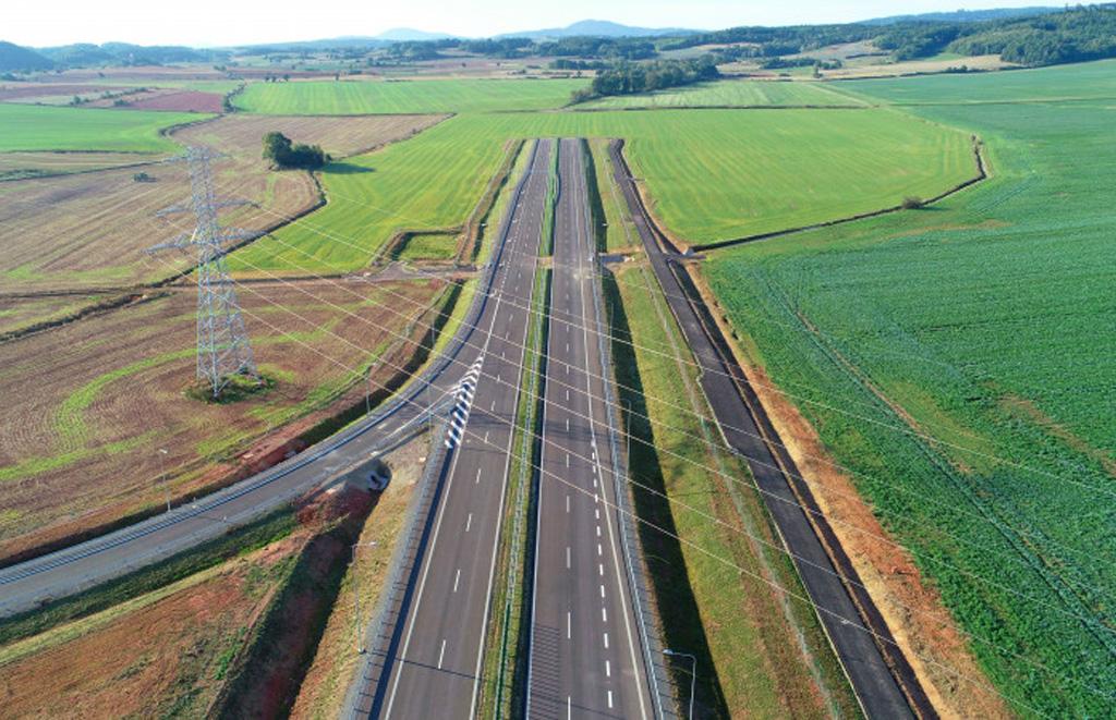 DROGI: Ruszyła budowa S3 z najdłuższym pozamiejskim tunelem w Polsce, Truckslog.pl