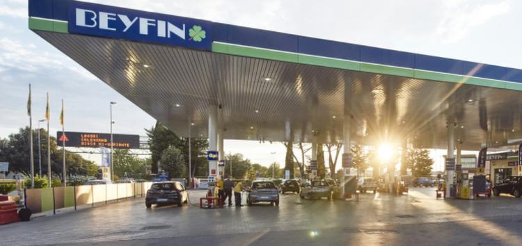 DKV: Nowe stacje LNG we Francji, Niemczech i Włoszech