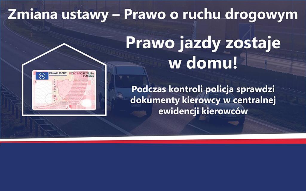PRAWO: Korzystne zmiany dla kierowców wchodzą w życie, Truckslog.pl