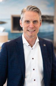 Johan Larsson, dyrektor ds. rozwiązań elektrycznych w Volvo Trucks: - Wymiana i analiza szczegółowych danych miała kluczowe znaczenie w obliczeniach zużycia energii – z uwzględnieniem załadunku i rozładunku.