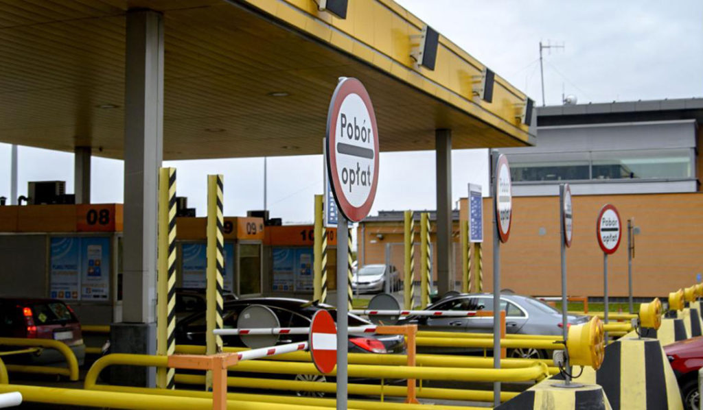 e-Toll – nowy system poboru opłat na drogach, Truckslog.pl