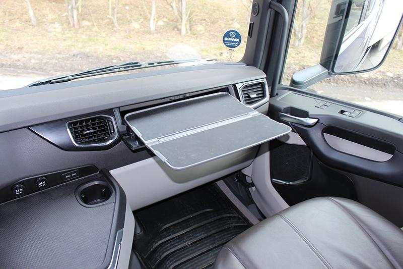 Scania S 540