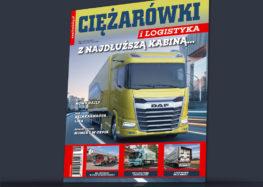 Ciężarówki i Logistyka – czerwiec 2021