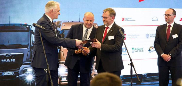 MAN: Inwestycja o wartości 95 milionów euro w Małopolsce!