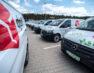 MERCEDES-BENZ: 50 pojazdów eVito furgon dołącza do zeroemisyjnej floty DPD Polska