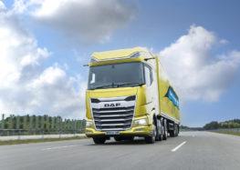 DAF: Nowa Generacja pojazdów XF, XG i XG+ (galeria zdjęć!)